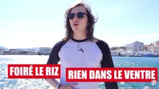 Le Club à Cannes se paie la Croisette... Les vidéos YouTube de la semaine