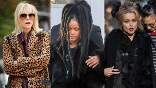 Rihanna, Cate Blanchett... Drôles de looks sur le tournage de Ocean's 8 (18 PHOTOS)