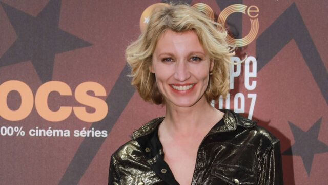 Alexandra Lamy confie s'être sentie très seule après son divorce d'avec Jean Dujardin