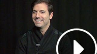 """Gregory Ascher : """"Paul, le nouveau Bachelor est plus viril qu'Adriano"""" (VIDEO)"""