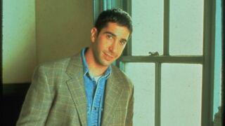 Men in Black : David Schwimmer (Ross dans Friends) explique enfin son refus de jouer dans le film