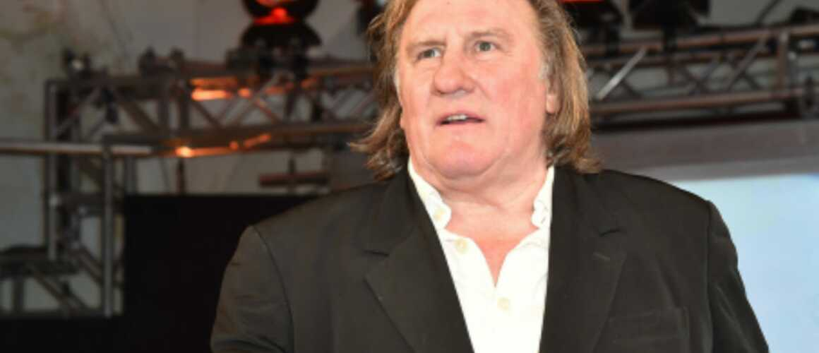 g rard depardieu d barque dans la s rie marseille. Black Bedroom Furniture Sets. Home Design Ideas