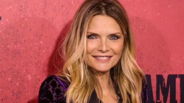 Michelle Pfeiffer bientôt dans une série ?
