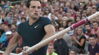 6,16m : Renaud Lavillenie bat le record du monde du saut à la perche !