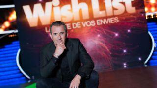 Christophe Dechavanne ne donne pas cher de Whish List, la liste de vos envies
