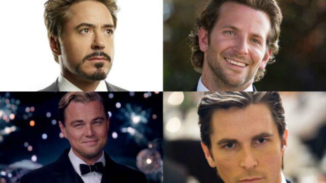 Quel est l'acteur le mieux payé en 2014 à Hollywood ? (PHOTOS)