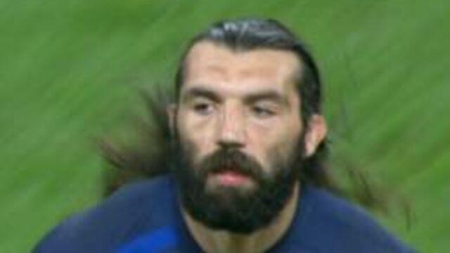 Rugby : Chabal rejoint TF1 pour la Coupe du monde