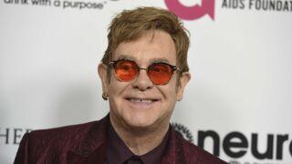Elton John publie une photographie de ses fils... et ils sont trop mignons (PHOTOS)