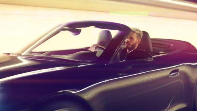 Le clip de la semaine : Belinda de Claude François par M. Pokora (VIDEO)
