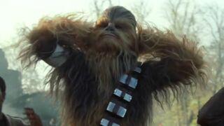 Star Wars : Chewbacca actuellement entre les mains de la police ukrainienne (VIDEO)