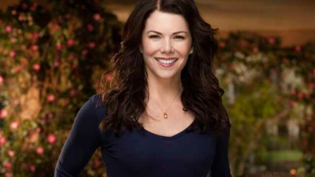 Lauren Graham (Gilmore Girls, Parenthood) adapte son livre à l'écran