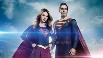 Les premières infos sur le Superman de Supergirl (Série Club)