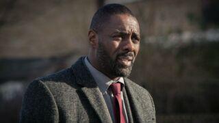 Idris Elba (Luther), le premier homme en couverture de Maxim (PHOTO)