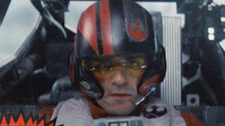 Star Wars VII: découvrez les noms des nouveaux personnages!