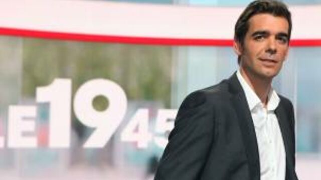 Xavier de Moulins présentera Zone interdite à la rentrée sur M6