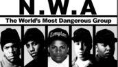 Carton plein pour Dr Dre et NWA !