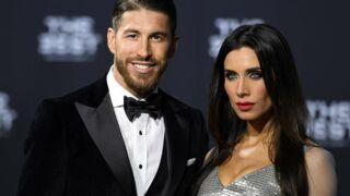 Sergio Ramos et la sublime Pilar Rubio, Cristiano Ronaldo avec sa nouvelle copine Georgina Rodriguez... Les stars se bousculent à la cérémonie des FIFA Awards (10 PHOTOS)