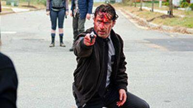 The Walking Dead S05E15 : Rick lance les hostilités
