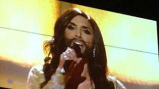 Eurovision 2014 : Conchita Wurst impressionne, les Twin Twin font le show (Jour 2)