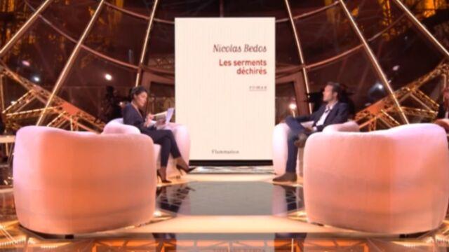 Ils ont buzzé cette semaine : Nicolas Bedos et son faux roman, Baptiste Giabiconi à moitié nu...
