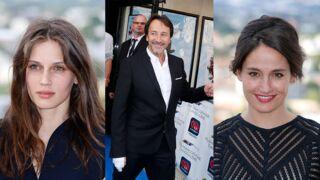 Jean-Hugues Anglade blessé mais souriant, Marine Vacth et Marie Gillain divines en ouverture du Festival du Film d'Angoulême (18 PHOTOS)