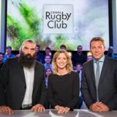 Audiences :  le Canal Rugby Club (Canal+) bat son record !