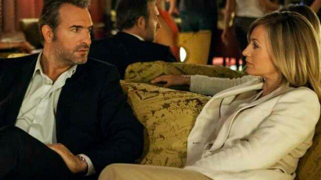 Möbius : Jean Dujardin en espion russe !