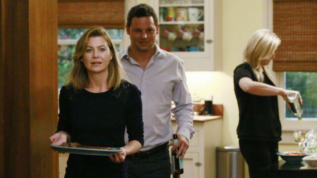 Audiences : Grey's Anatomy (TF1) a nettement devancé Marjorie (France 2)