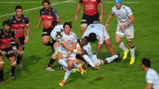 Programme TV Top 14 : Toulouse/Clermont, Toulon/Racing 92 et tous les autres matches de la 15ème journée