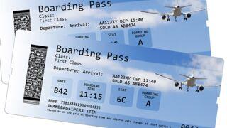 Pourquoi ne faut-il jamais publier sa carte d'embarquement sur Internet ?