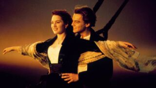 Audiences : Titanic (TF1) en tête devant Les Enquêtes de Vera (France 3)