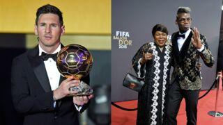 Ballon d'or 2015 : Lionel Messi sacré, Paul Pogba et son costume brodé... Retour sur la cérémonie (14 PHOTOS)
