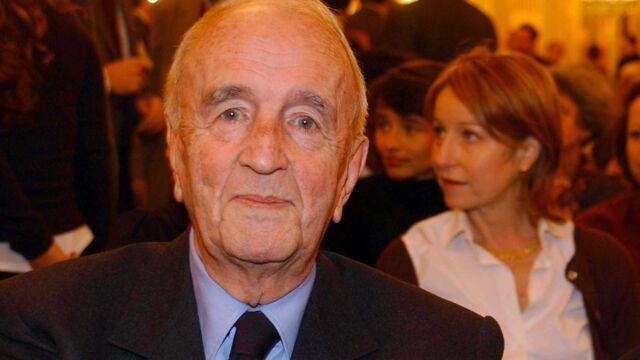 Canal + : André Rousselet, fondateur de la chaîne cryptée, est décédé
