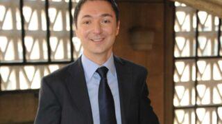 """Philippe Verdier: """"La prochaine destination pour moi, c'est le pôle emploi"""""""