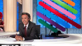 Quotidien (TMC) : l'émission de Yann Barthès passe en inédit le vendredi