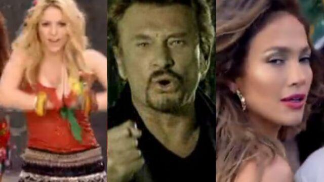 Ces chansons cultes qui ont marqué la Coupe du monde ! (VIDEO)