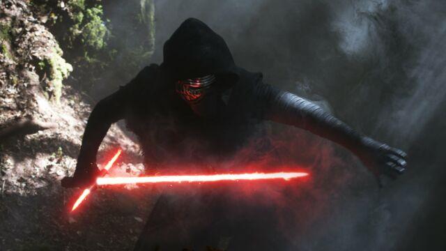 Star Wars - Le Réveil de la Force, roi du box-office France 2015