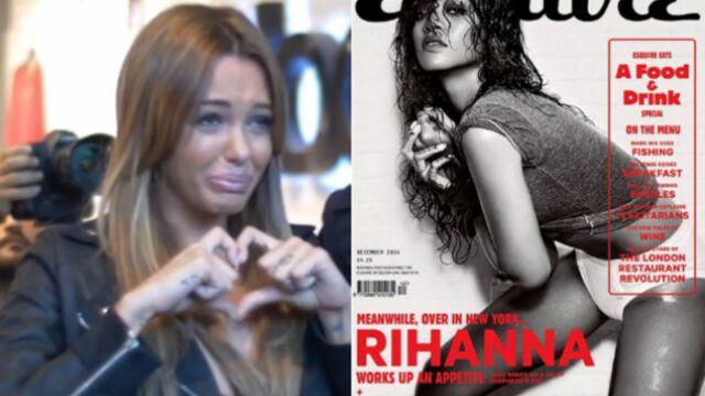 Ils ont buzzé cette semaine : Rihanna de retour sur Instagram, Polnareff humilie Pascal Obispo...