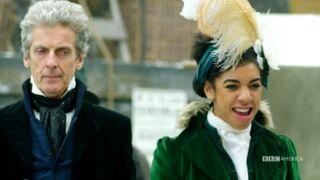 Doctor Who saison 10 : découvrez la bande-annonce officielle (VIDEO)
