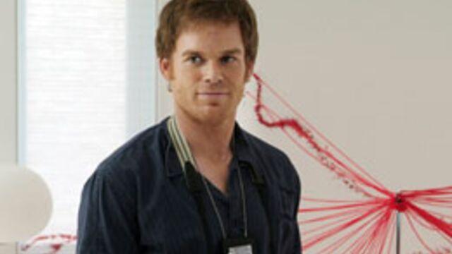 Dexter renouvelé pour deux saisons supplémentaires