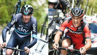 Programme TV Cyclisme : Un duel Christopher Froome/Richie Porte sur les deux dernières étapes du Dauphiné ?