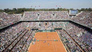 Roland-Garros : Plus belle la vie ne sera pas déprogrammée... la première semaine (mise à jour)
