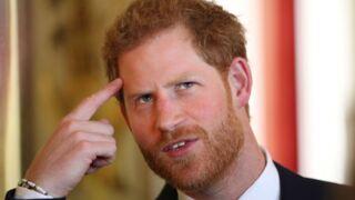 Le prince Harry a voulu quitter la famille royale britannique