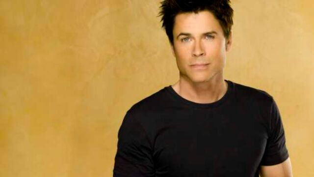 Rob Lowe (Brothers and Sisters) incarnera Kennedy pour National Geographic