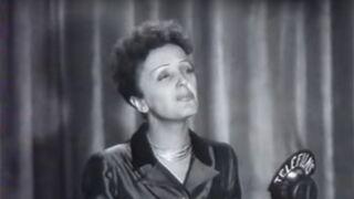 La môme (France 3) : la petite histoire des grandes chansons d'Édith Piaf (VIDEOS)
