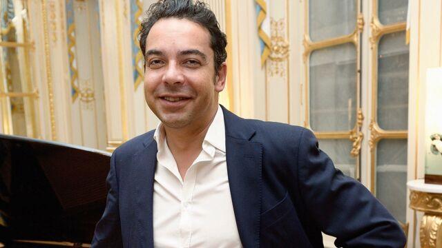 Cinq infos sur... Patrick Cohen (C à vous sur France 5)