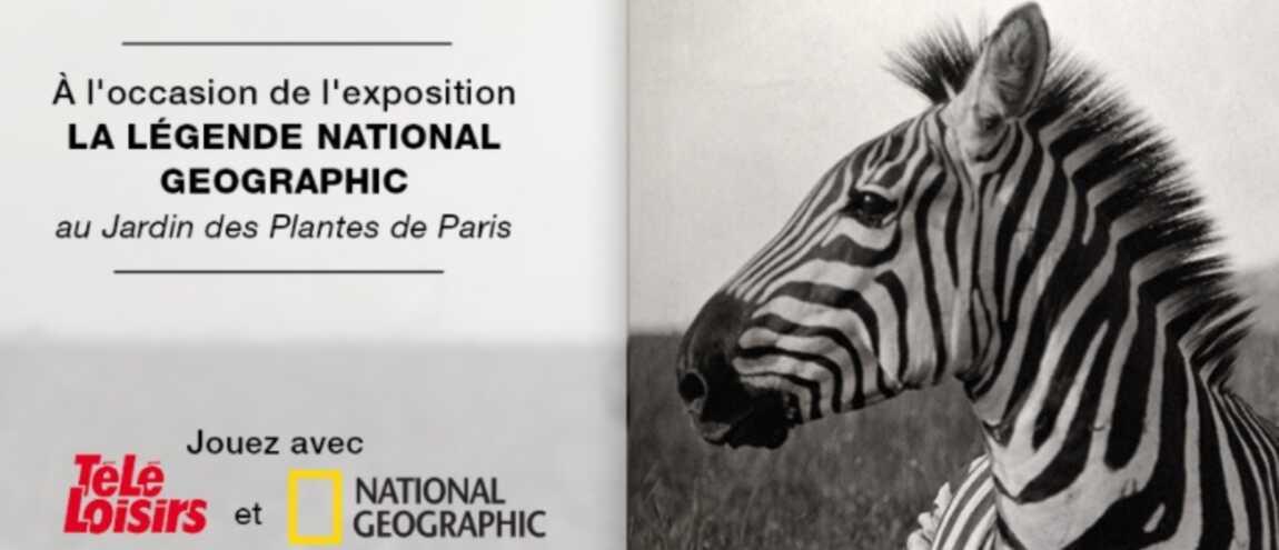 Concours Gagnez 10x2 Invitations Pour L Exposition La Legende