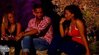 Exclu. Les Princes de l'amour 3 : nouveau clash pour Milla et Nikola à propos de Margaux (VIDEO)