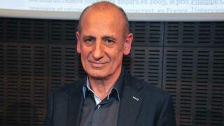 """Jean-Michel Aphatie juge le nouveau Grand Journal : """"Le plateau est un peu faible"""""""