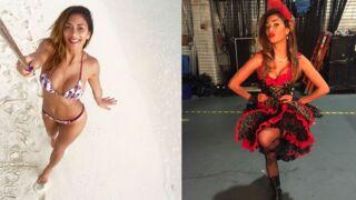 Best of Instagram : Nicole Scherzinger, paillettes, glamour et sexy... (29 PHOTOS)